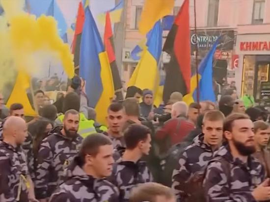 Аваков: за беспорядками в Киеве и Черкассах не стоят пророссийские силы