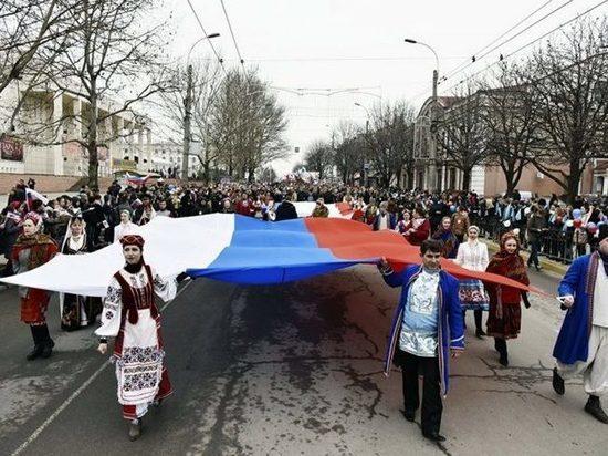 Мотоциклы, казаки и Денис Майданов: план мероприятий к пятилетию референдума