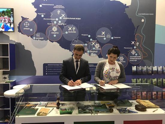 Ставрополье и Саратовская область будут сотрудничать в сфере туризма