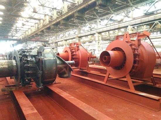 «Сибэнергомаш — БКЗ»: международные заказы и федеральные программы