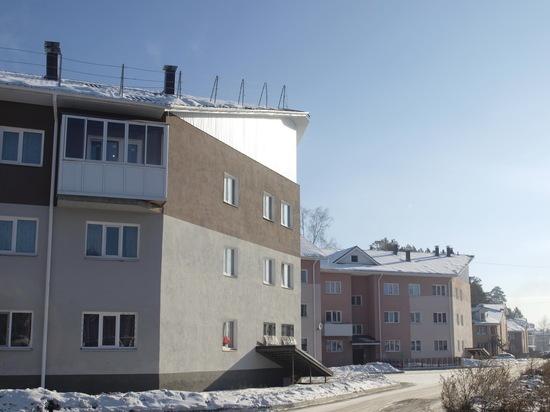Власти Иркутской области на треть сократили обеспечение сирот жильем