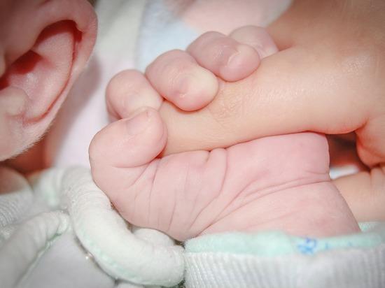 Россиянка продала своего младенца за 300 тысяч рублей