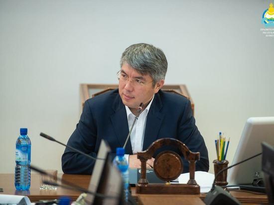 Москва не доверяет Бурятии – глава Бурятии не доверяет местным чиновникам?