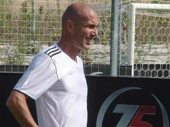 Зачем Зидан вернулся в «Реал»