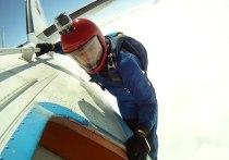 Самый быстрый парашют: житель Твери рассказал о погибшем друге