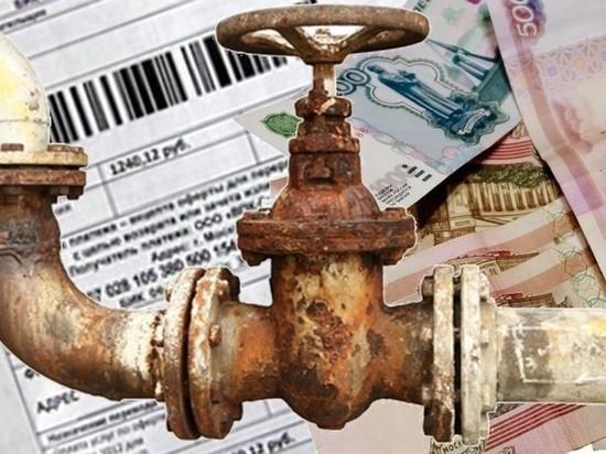 Четверть миллиона списали у злостного должника за ЖКУ в Смоленске