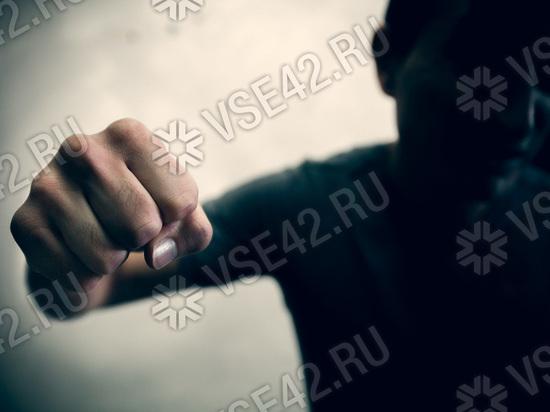 Новокузнечанин до смерти избил сожительницу за оскорбление