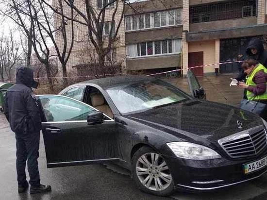 СМИ назвали причину убийства киевского ювелира: слишком много знал