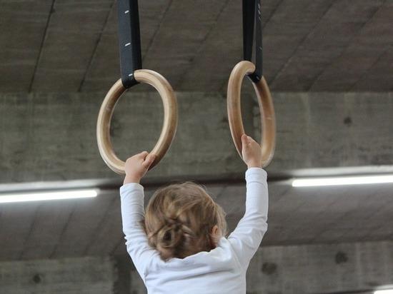 В кузбасских школах обновят спортивный инвентарь