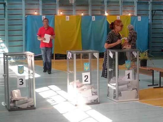 Бойко рассказал о готовящихся массовых фальсификациях на выборах президента Украины