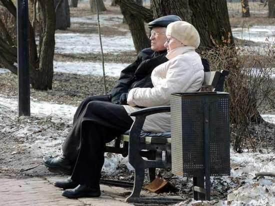 В Госдуму внесли законопроект о праве выбора пенсионного возраста