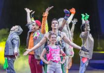 В Ставрополе гостит «Медвежий цирк»