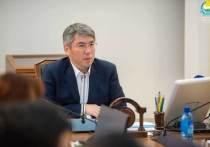 Экс-сити-менеджера Улан-Удэ Александра Аюшеева назначили министром транспорта Бурятии