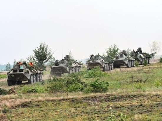 Украинский генерал признал зависимость от военных комплектующих из РФ