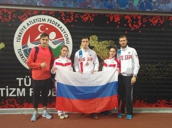 Мордовская легкоатлетка – лучшая на «особенном» чемпионате Европы