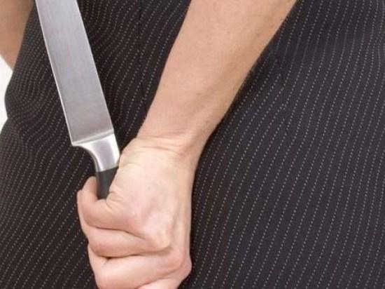 Нож - в спину: в Ивановской области женщина пырнула сожителя ножом - МК Иваново