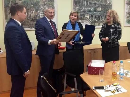 Товарооборот между Карелией и Чехией увеличился на 19%