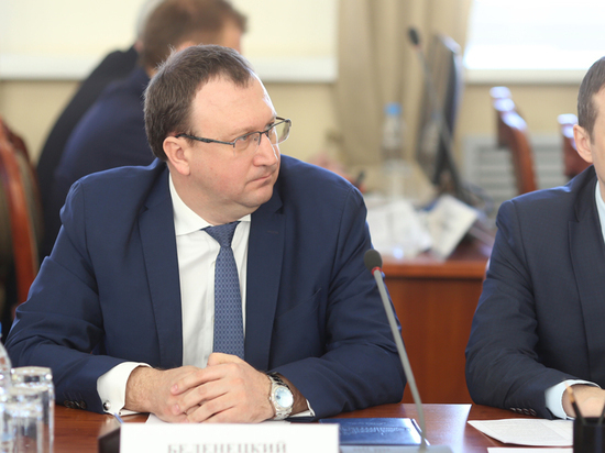 В Рязани назначили нового министра транспорта