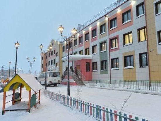 Медики: «Девочка, попавшая под снег в Муравленко, осталась цела»