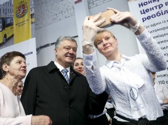 Политолог рассказал о болезни Порошенко и шансах Зеленского стать президентом