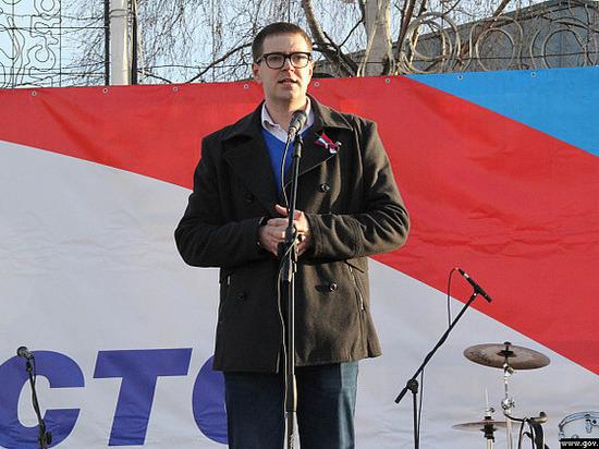 Кадры: Роман Голубев назначен министром спорта Карелии