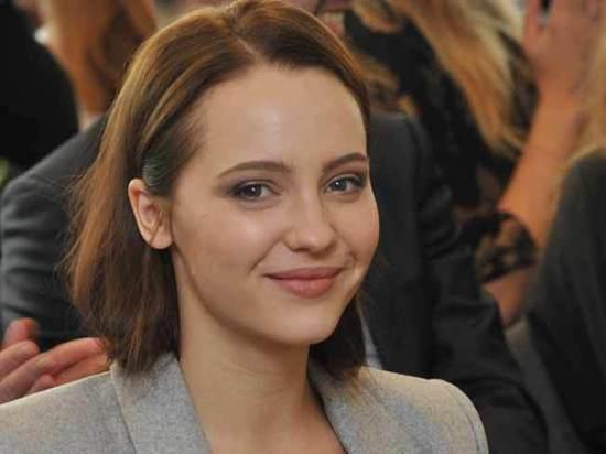 Юлия Хлынина: «Мне нравится, когда меня интересно обманывают»