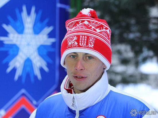 Серебряный призер чемпионата мира вернулся в Кузбасс