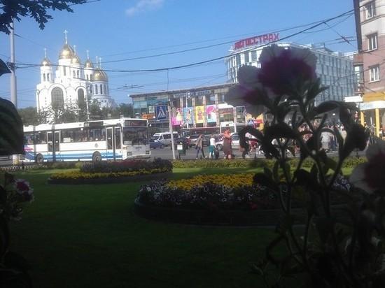 Калининградский НОСТАЛЬ-ГИД № 6: без лица с претензией на европейскость