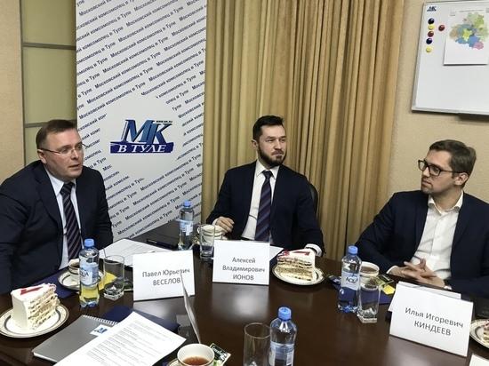 Павел Веселов рассказал о новациях грядущей избирательной кампании
