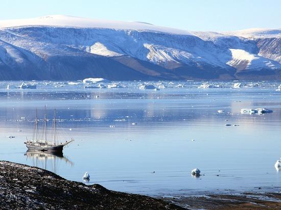 Солнце угрожает человеческой цивилизации: доказательство нашли в Гренландии