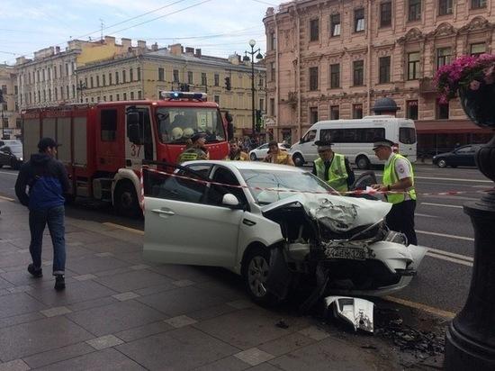 Убойный Невский: как снизить смертность на дорогах Петербурга