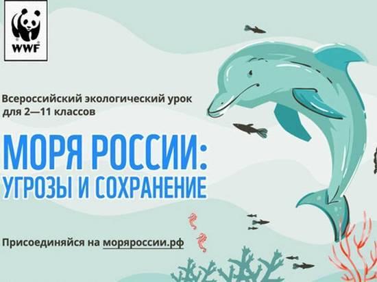 Учителя Вологодчины присоединятся к проекту по защите водной флоры и фауны