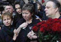 На прощании с Этушем Маковецкий попросил для себя похожей судьбы