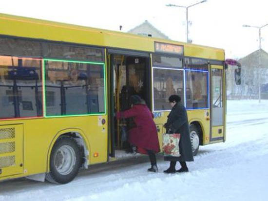 Ямальские перевозчики получат новые лицензии
