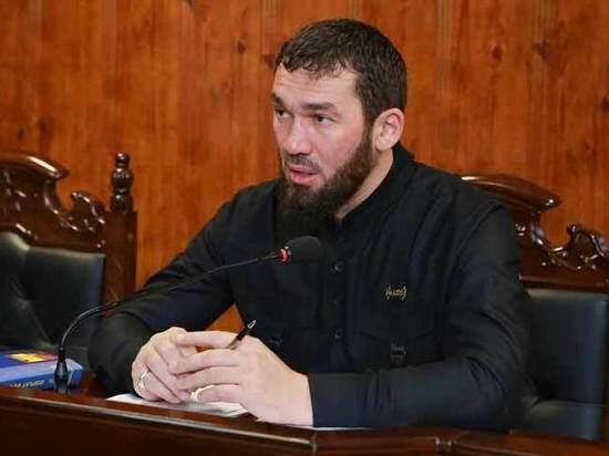 Чечня сдала назад с объявленной блогеру кровной местью
