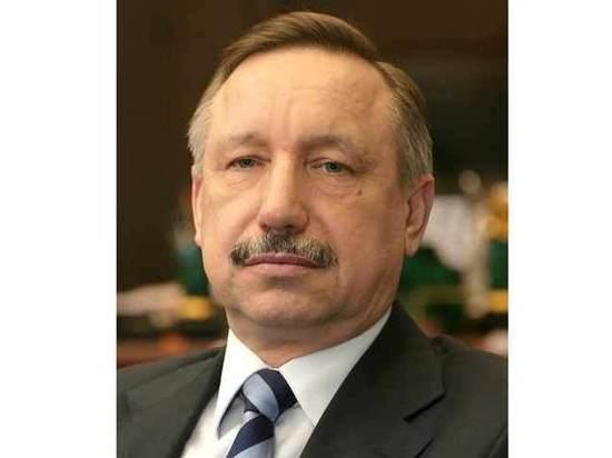 Александр Беглов намерен сделать Санкт-Петербург постиндустриальной столицей страны