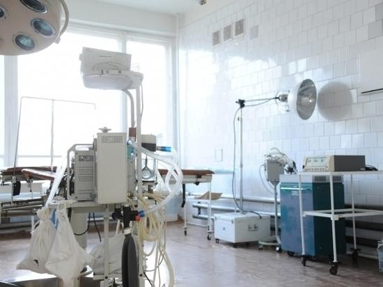 Больница №15 Волгограда обеспечит высококлассной помощью весь юг региона