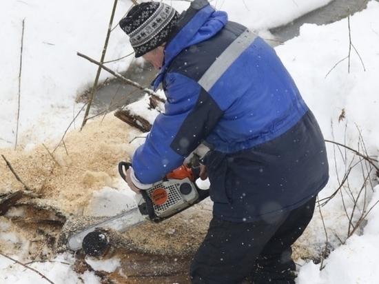 Татарстан намерен пережить паводок без происшествий