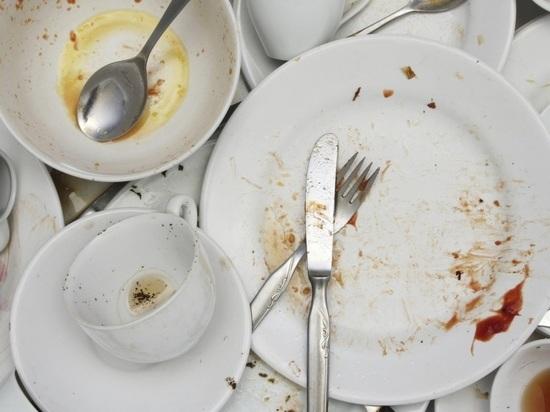 В Саранске посетитель кафе отказался платить и попал в полицию