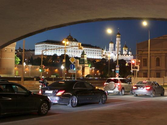 Кремль отказался комментировать слухи о готовящемся