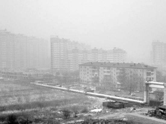 В Хабаровском крае начался пожароопасный сезон
