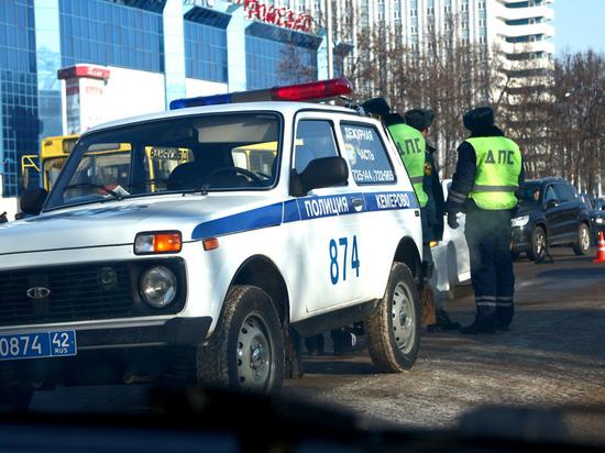 Кузбассовец предложил инспектору взятку и был осужден