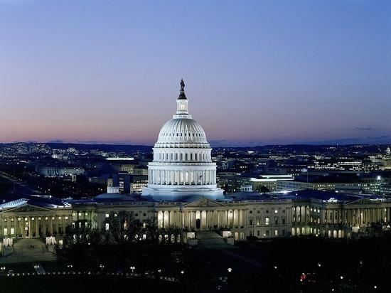 Палата представителей Конгресса США одобрила ряд антироссийских документов