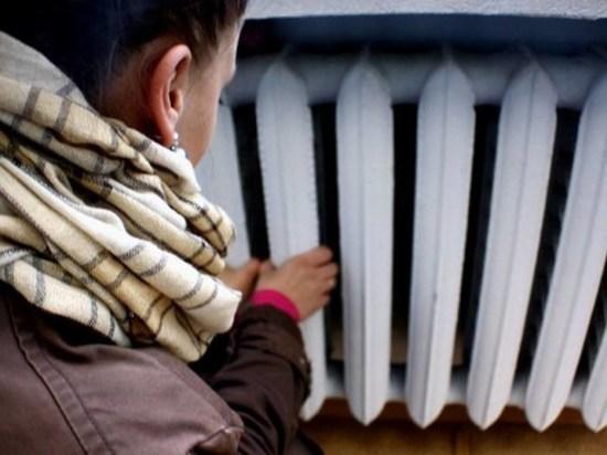 Сорок пять ивановских домов остались на ночь без тепла и горячей воды