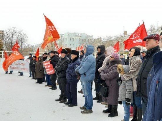 Оренбургская область вновь выступила против мусорной реформы