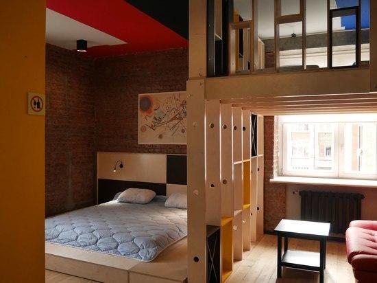 «Полная неизвестность»: сколько красноярских хостелов попадают под закон о запрете гостиниц в жилых домах