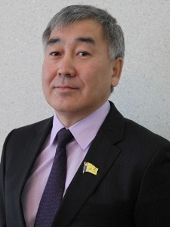 Глава Бурятии инициировал отставку депутата «в связи с утратой доверия»