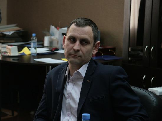 Сергей Гребенщиков об уменьшении партсписков на выборах в Туле: «Это не проблема»