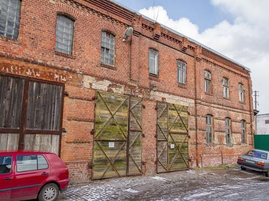 Пожарное депо Тильзита: малоизвестная достопримечательность Советска