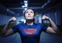 Барчынай Узгенбаева поборется за звание самой красивой девушки-бойца